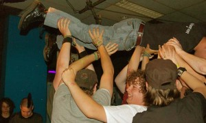 Live @ Oefenbunker, 2006